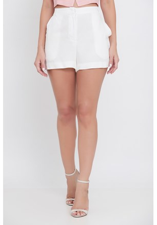 SHORTS CURTO TWIL VISCOSE